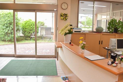 福岡市南区老人ホームゆふの院やよい坂