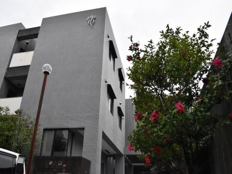 福岡市西区老人ホームハーヴェスト姪浜いこい館