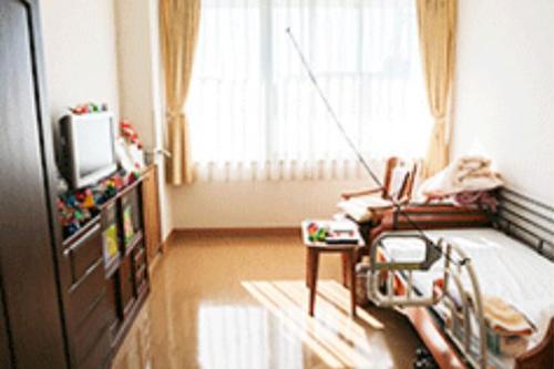福岡市早良区老人ホームパッセオ