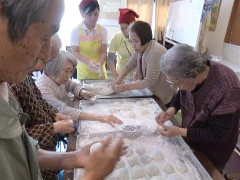 福岡市南区老人ホームさわやかめぐり館