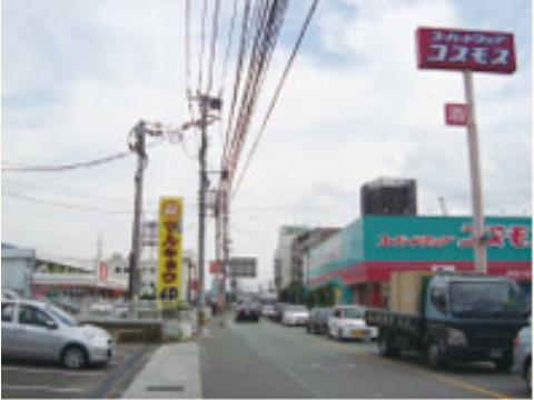 福岡市博多区老人ホーム知行庵