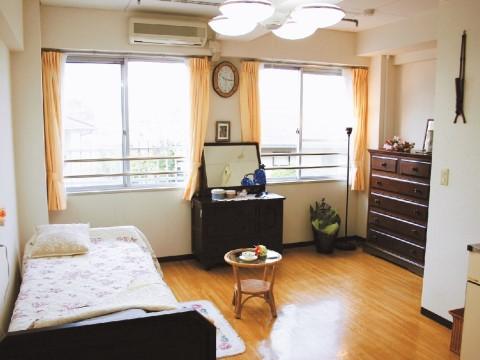 福岡市城南区老人ホームクレアトゥール60