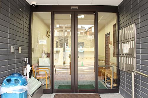 福岡市東区サ高住やすらぎの家2