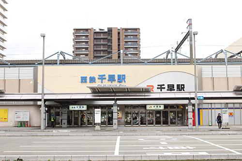 福岡市東区介護付き老人ホームラナシカ千早