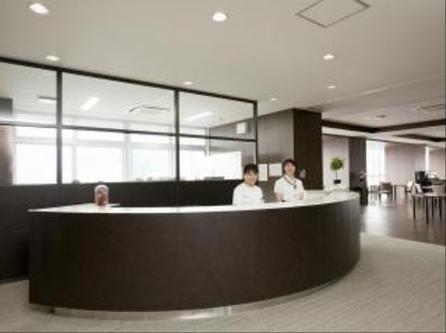 福岡市中央区老人ホームホスピタルメント福岡天神